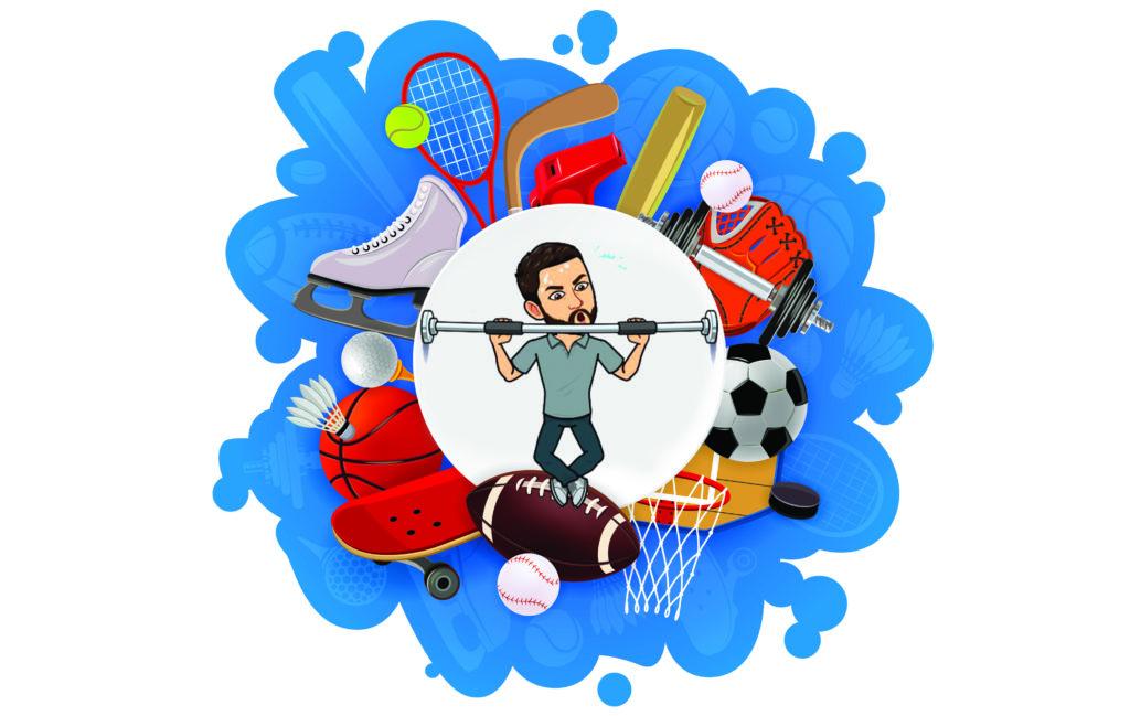 Les bienfaits du sport sur notre corps