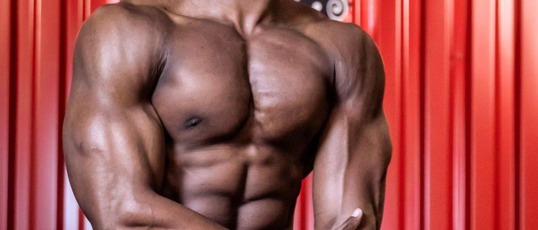 L'Aventure riche de sens de Thierry Bayala, athlète élite IFBB PRO