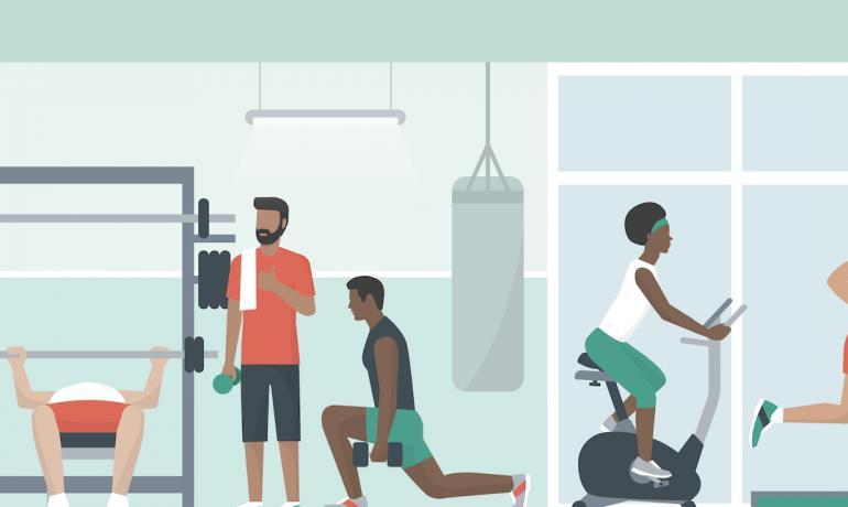 Perdre du poids: cardio ou musculation?