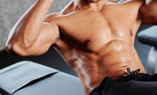Musculation: les règles de base pour sécher rapidement