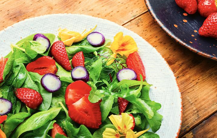 Quels repas adopter cet été pour ne pas prendre du poids?