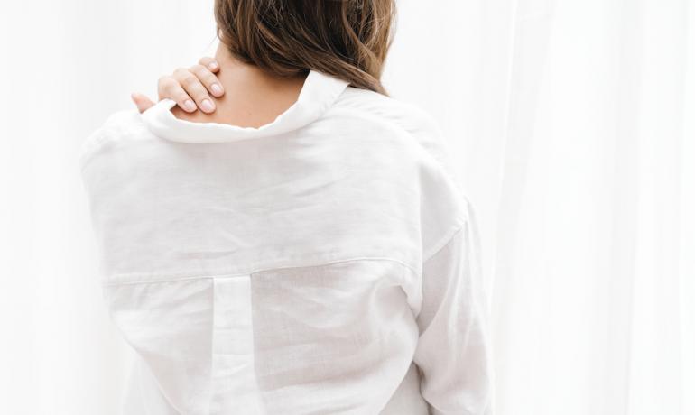 Les conseils pour soulager son dos