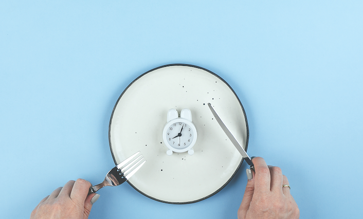 Le jeûne intermittent: bonne ou mauvaise idée?